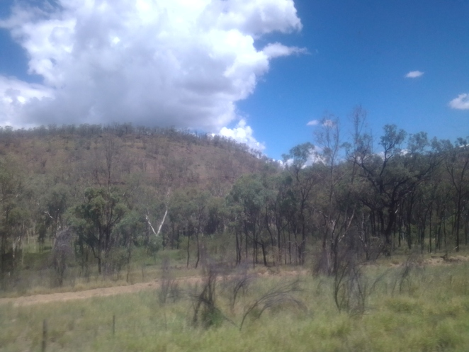 Central Highlands qld