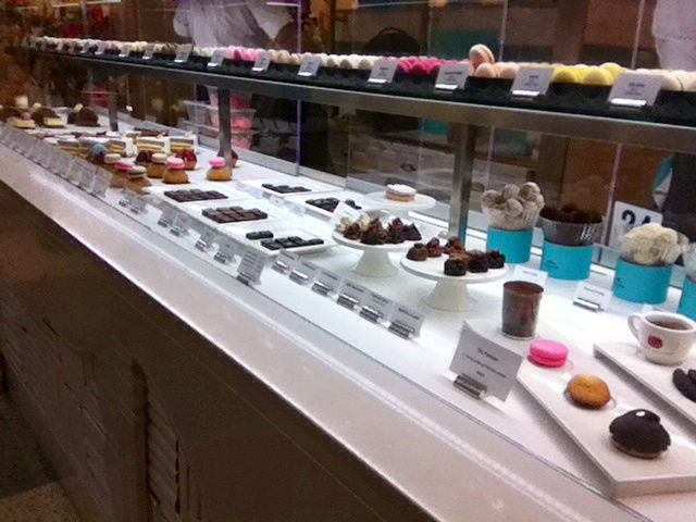 Dessert bars, high tea, afternoon tea, Robina town centre, cakes, chocolate, cream tea, English tea house, chocolatier