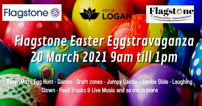 Easter event, rides, Easter Bunny, family, Brisbane