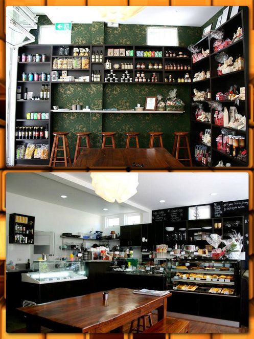 Forty Beans Cafe, Forty Beans Espresso Bar, Forty Beans