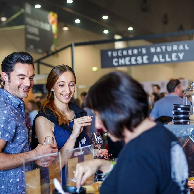 Good Food & Wine Show 2019, Food and Wine events Perth, Perth Convention Centre, Perth Food Events, Perth Wine Events, August Events Perth