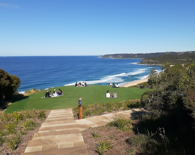 hickson street lookout, paragliding pad, wedding ceremony, glenroch national park, glenroch, glenrock conservation area, NSW, newcastle, meterwether, dudley, redhead beach, lake macquarie, tourist attractions, whale watching lookouts,