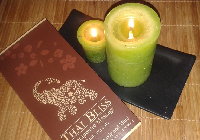 thai bliss, massage, canberra, ACT, best massage in canberra, civic, childers street,