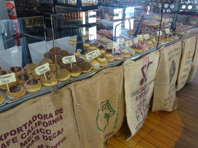 Kenilworth Country Bakery