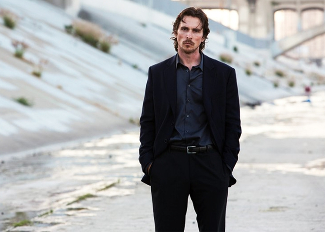 Knight of Cups, Film, Review, Terrrence Malick