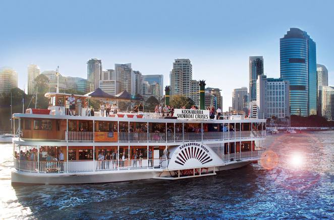 kookaburra queen showboats cluedo mystery puzzle solving problem theatre immersive brisbane whodunnit