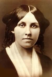 Louisa May Alcott, Little Women, authors born in November