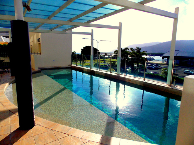luxury hotels cairns