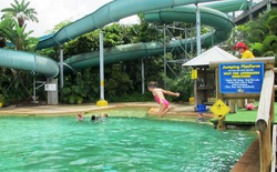 Southern suburbs school holiday activities brisbane weekendnotes for Southern suburbs swimming pool