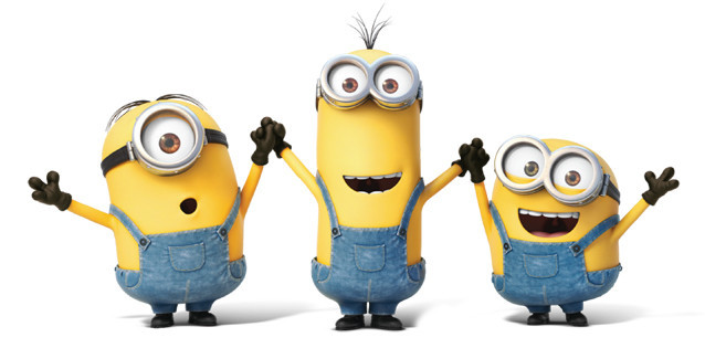 Meet the Minions at Westfield Southland