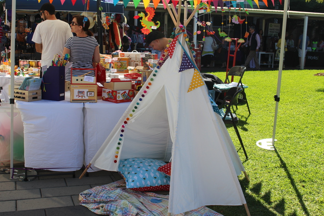 MiLi Markets and Events