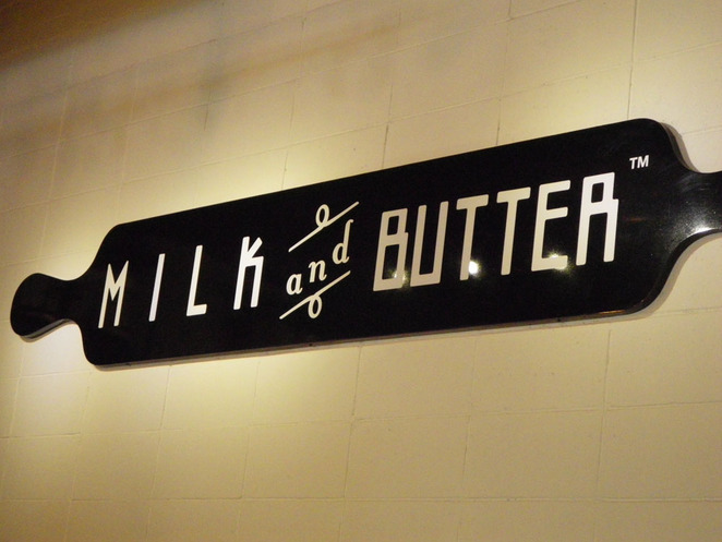 milk and butter cafe bangsar