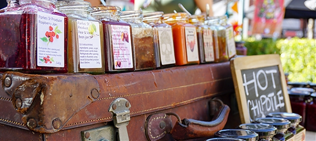 Mosman Markets, Mosman Art and Craft Market, Markets, Mosman