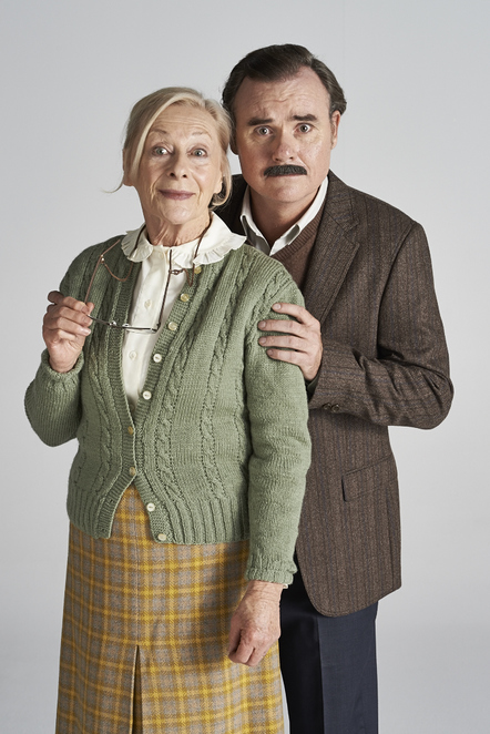 mother, son, play, qpac, queensland, theatre, company, brisbane
