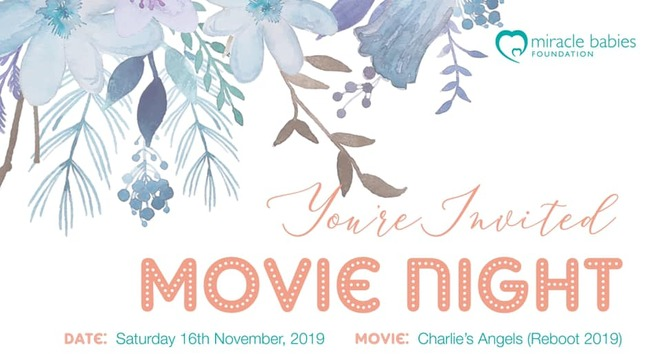 Movie, Cannington, Girl's Night Out,, Win Stuff, Nightlife