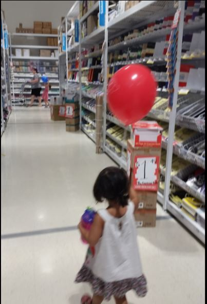 Ollie Kids' Club, Officeworks, children, free children activities, Darwin