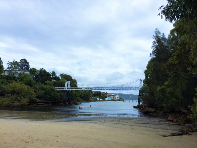 Parsley Bay Vaucluse