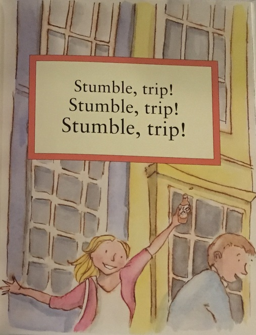 Picture Books for Adults