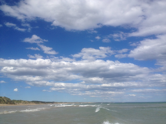 Ocean Grove Beach, Geelong