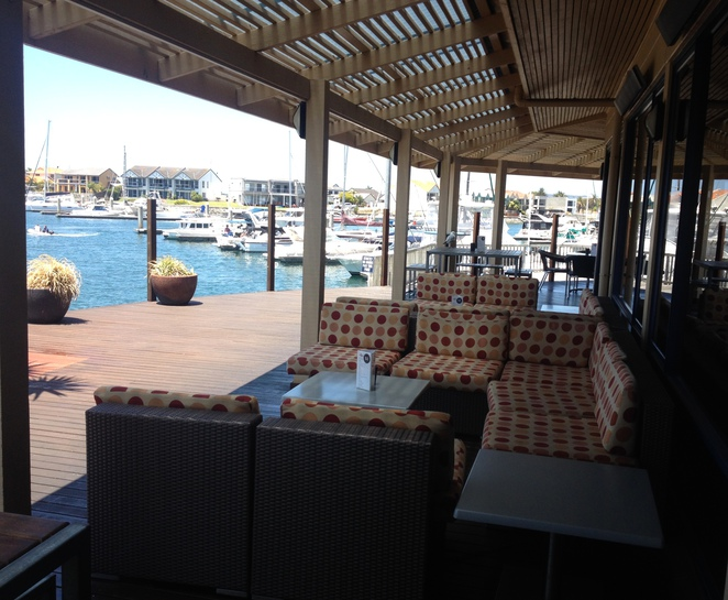 port lincoln marina hotel