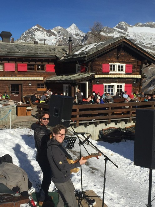 Restaurant Alphitta, hike, ski, mountain restaurant, switzerland, gornergrat, zermatt