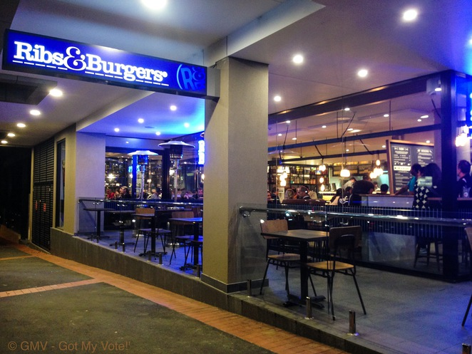 Ribs, Burgers, Chatswood, Beef, GMV, Friday Night, Sydney, Popular, Food, Takeaway