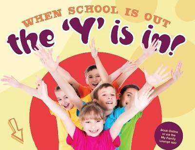School Holiday Fun with the YMCA Canberra