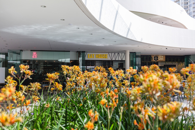 Spring Fest, QV1 Plaza, Spring events Perth, September 2018 Events, QV1 Events, Perth