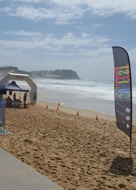 Surfing, beach, summer, competition