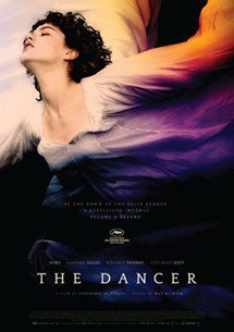 The Dancer Film