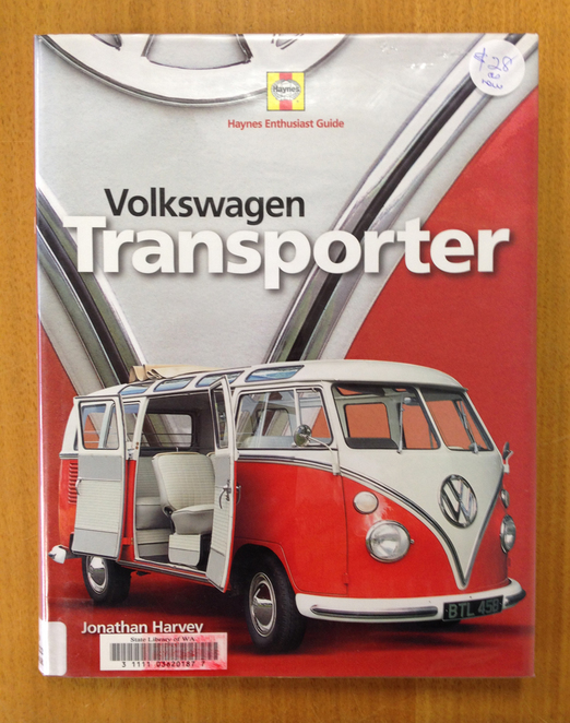 Transport Me in my VW Transporter