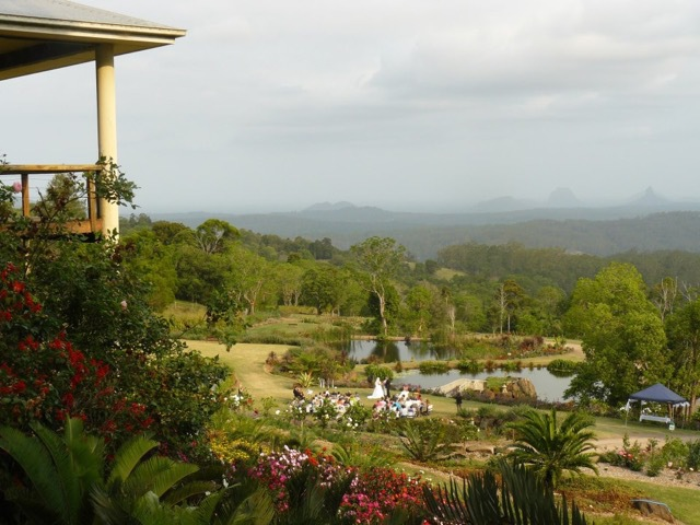 Beautiful Wedding Venues With A View On The Sunshine Coast