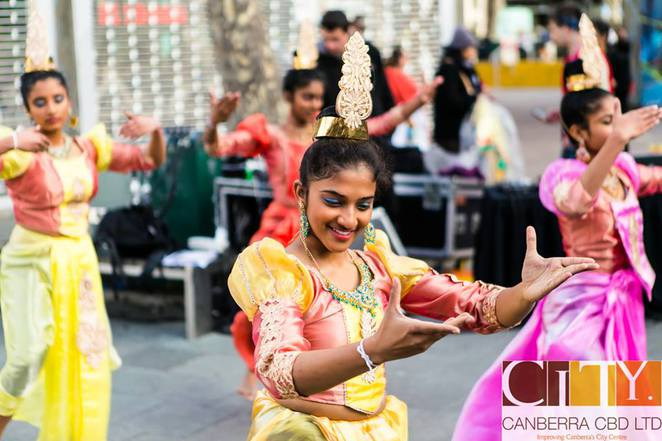 world curry festival, canberra, july, school holidays, ACT,