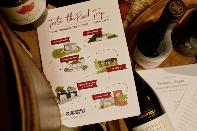 Yarra valley wineries, virtual wine tasting, things to do in isolation, melbourne