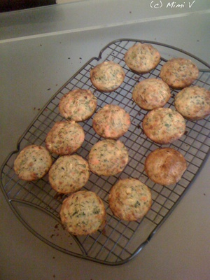 Baking, Kids, Savoury Polenta Muffins, Food, Cooking