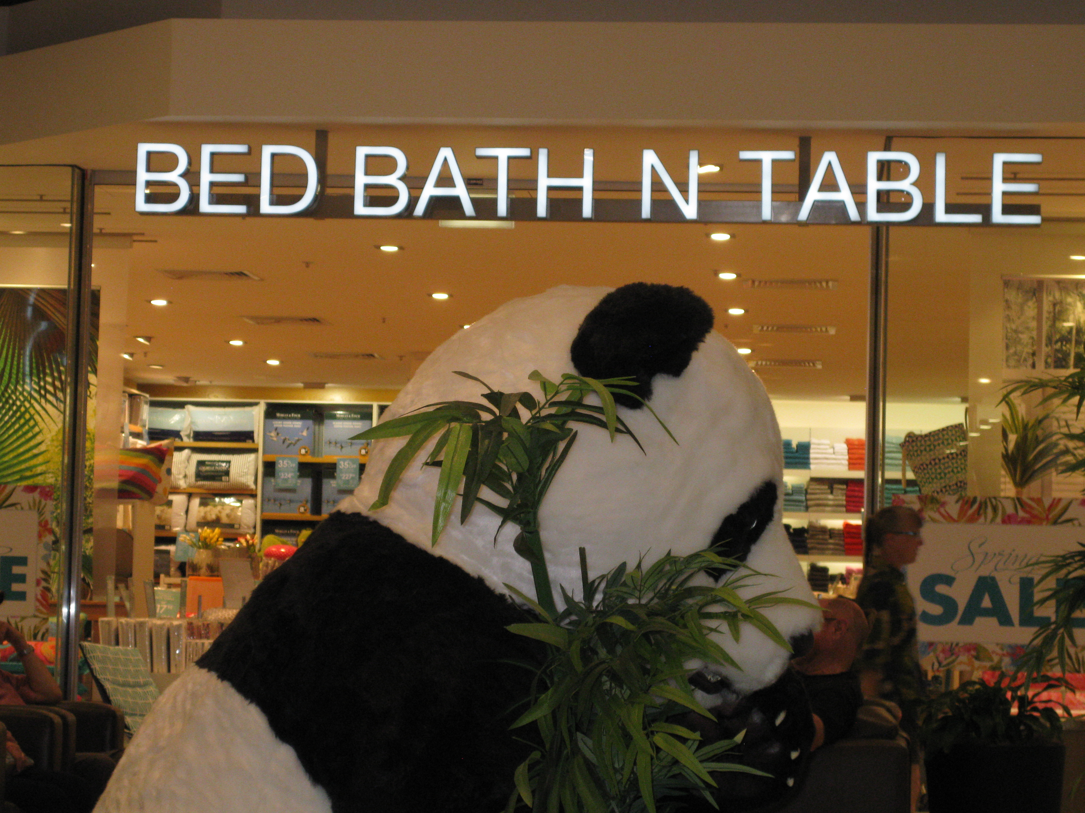 Bed Bath And Table Chermside