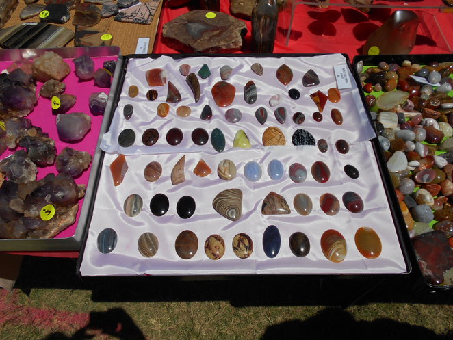 Byron Bay Gem Show