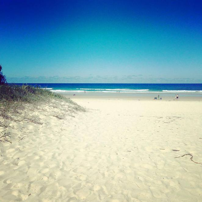 Cabarita Beach, NSW