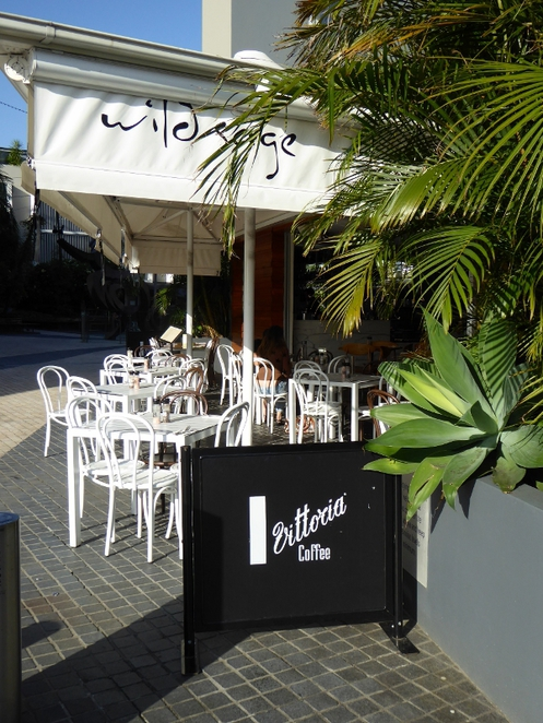 cafe, restaurant, cammeray, wild sage, coffee, breakfast, lunch, dinner, drinks, parking