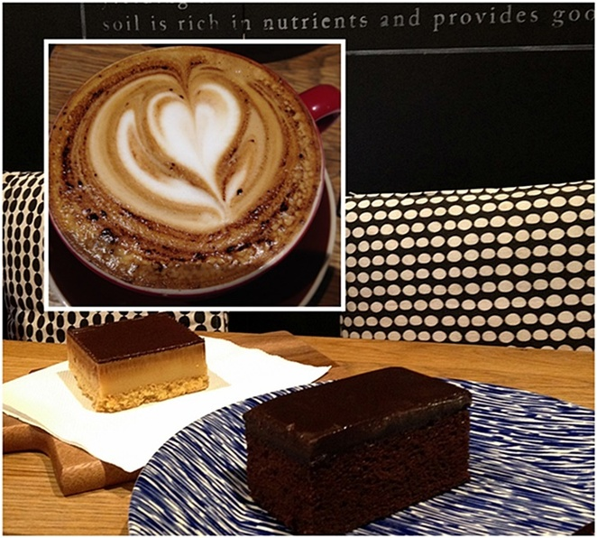 caffe cherry beans, ACT, canberra, breakfast, lunch, coffee, cake, family friendly cafes