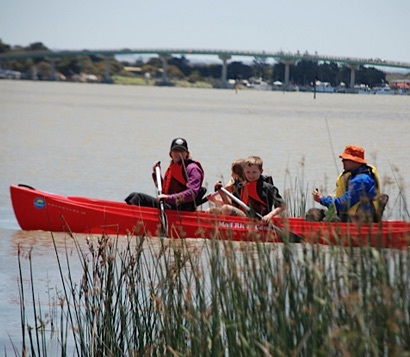 Canoe-it-Goolwa