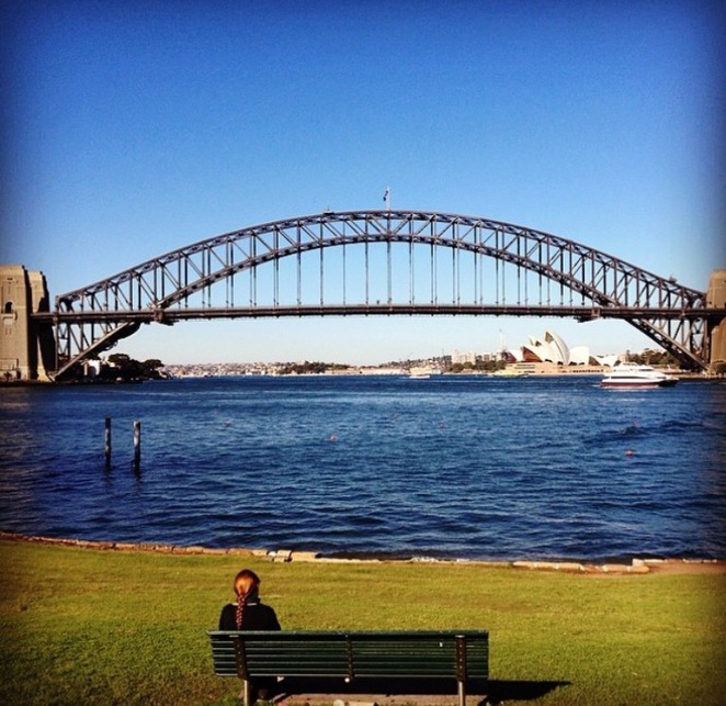 Cheap and free things to do in sydney, sydney, cheap, tourist in sydney, lists of sights in sydney, sydney tourist, liilbusgirl