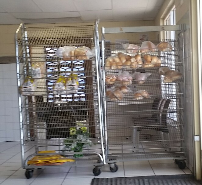 Cloncurry, Queensland, outback, bakery, Cloncurry Bakery