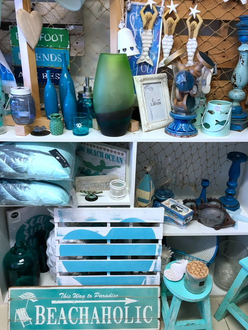Coastal Funk Shopping Decor Homewares Gifts