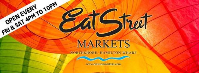Food Markets, Eat Street Markets, Food and Wine, Music, Entertainment, Brisbane Markets