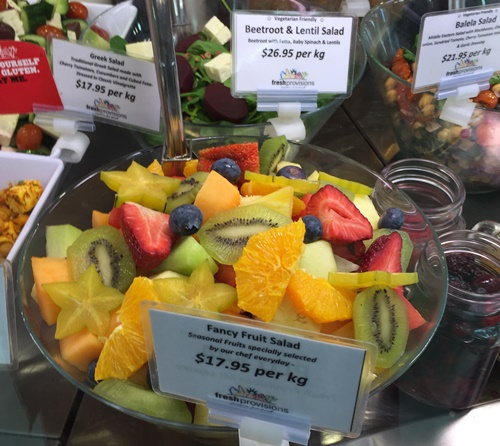 fruit,salad,by,Fresh,Provisions