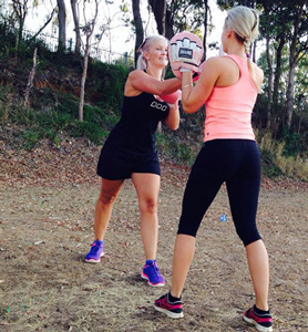 Getting Fit, Easy ways to get fit. Abc for ladies, Health and Fitness Expo, Fitness Expo