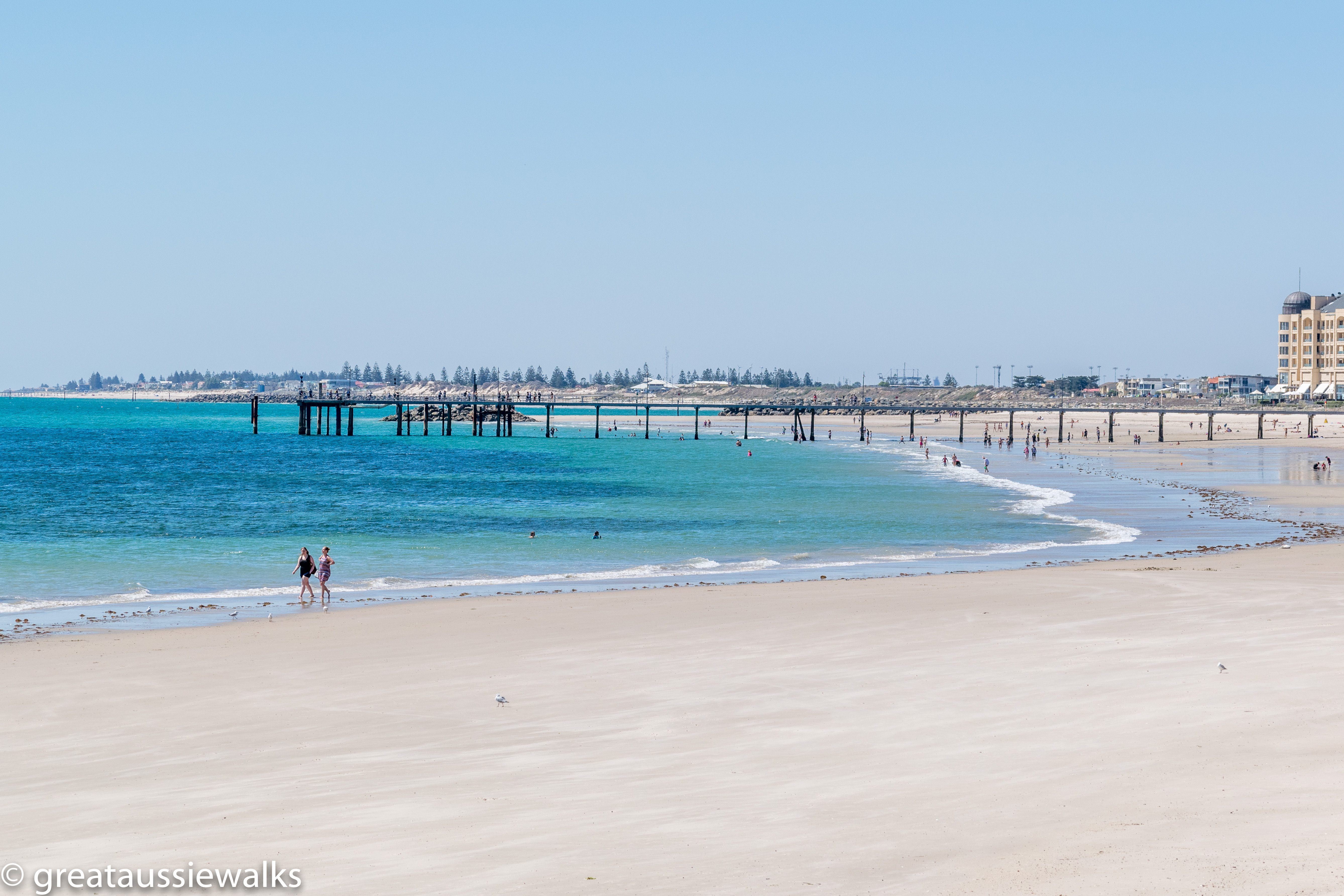 Henley Beach - Adelaide - YouTube