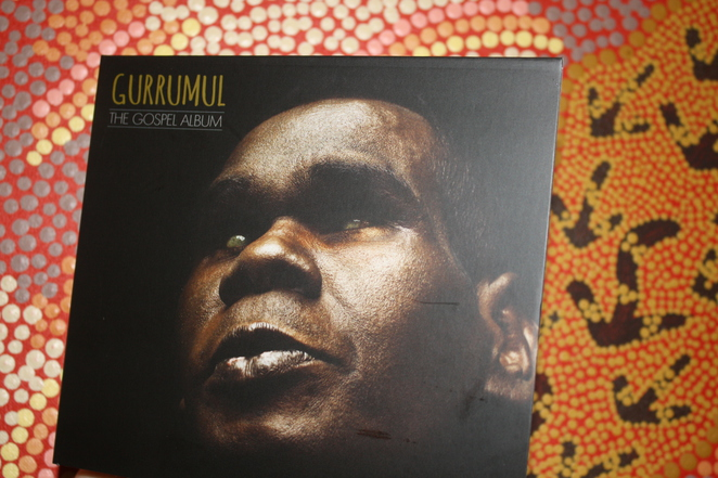 Gurrumul The Gospel Album