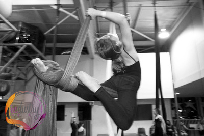 Industry Aerial Arts, Gold Coast